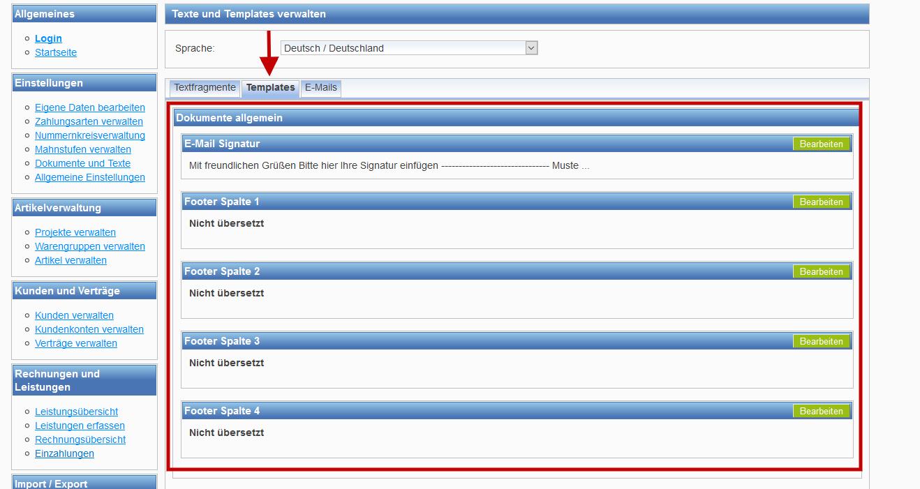 Niedlich E Mail Vorlage Mit Zwei Spalten Ideen - Entry Level Resume ...